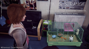LiS - Kate's Bunny Pack by angelic-noir