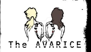 Avarice Cover Photo by drawing-wannabe