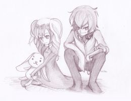 Request :: Sweet-Amy-Leah's by Amika-theonenonly