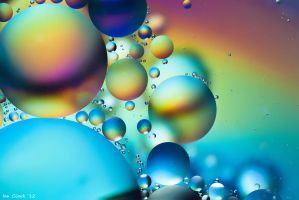 Oil and Water 1 by DPSparhawk