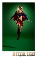 SuperGirl by AlterEgoPhotography
