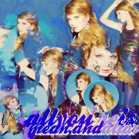 Blend Con Movimiento FT: Taylor Swift by miruschmidthoran