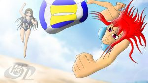 Contest Sommer 2012 by Tyron91