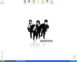 Paramore. by PinkPolo