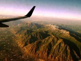 Arriving SLC by rgplus
