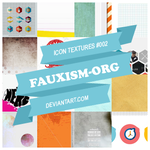 Fauxism-org-icontexture002 by fauxism-org