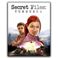 Secret Files - Tunguska by dander2