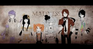 Team Madness by Porforever