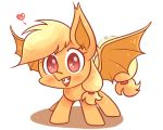 Applebat by joycall3
