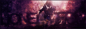 Lionnel Messi - FC Barcelona by maxzon