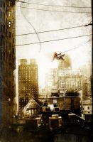 Thwip by TheABones
