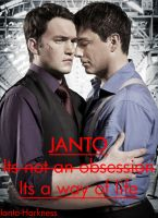 My Way of life by Ianto-Harkness