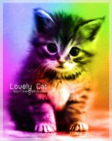 Lovely Cat by Fantasy-Fellowship