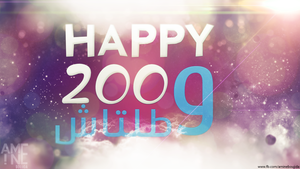 Happy 2000 W Tltach by Aminebjd