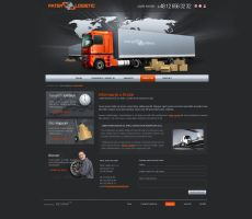 Shipping company - draft by goodghost1980