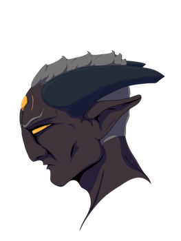 Ifrit by Belabras