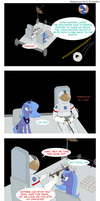 Moonbase Luna (Part 5) by LhasaApso
