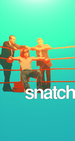 Snatch by SwimPamela