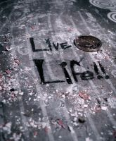 Live life.. by mule667