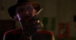 Nightmare on elm street 6 -3 by WolfShadow14081990