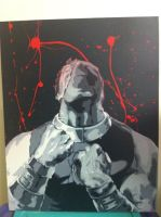 Atom Smasher by Stencils-by-Chase