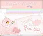 Simples is Beautiful Themes For Google :3 by marusitaneko