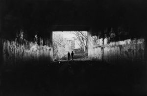 Tunnel by whaller11