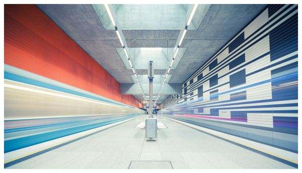 Subway | 4247 by Dr007