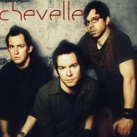 Chevelle_ by sailormoon23