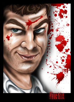 Darkly Dreaming of Dexter by Phoenix-Cry