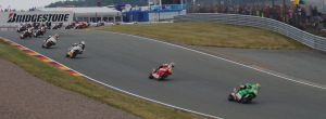 MotoGP Sachsenring 2010 - 19 by WickedOne6666