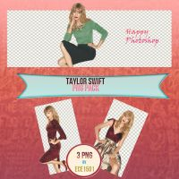 Taylor Swift Png Pack by ece1501
