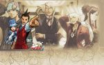 Apollo Justice Mac wallpaper by N-SHARY