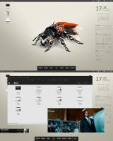 Bee-bot - 8.19.09 by iHackr