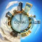 Small World Duval by DGPhotographyjax