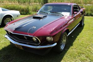 Mach 1 by KyleAndTheClassics