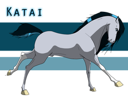 Katai ::RS:: by thatdumbhorse