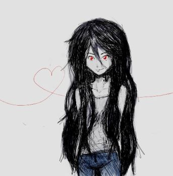 Marceline by LuciAyu