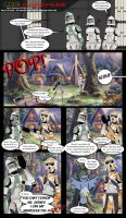 Arc: Clone Files Thanksgiving VII by rich591