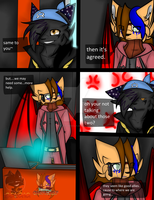 Fall of the Trio prologue page 7 by crazyfirewolf