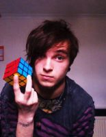 rubix by mcrmcr666
