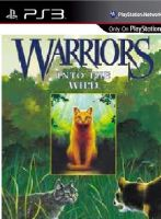 Warriors Into the Wild PS3 Game by Dove-wing