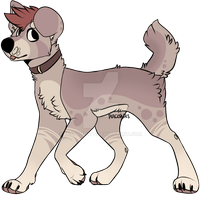 Adopt Auction CLOSED by Misty-Mutt