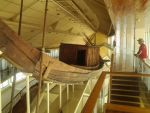 Cheops Boat Museum by smartguy123