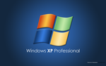 Windows XP Professional by ironfish-dk