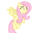 Fluttershy Vector by Bird-Spirit