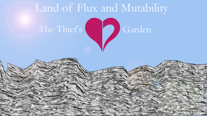 Land of Flux and Mutability by Alkonium