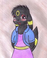 its umbreon again by jancy15