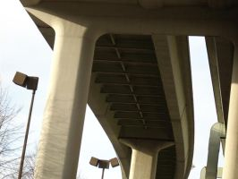 Overpass 08 by sand-stock