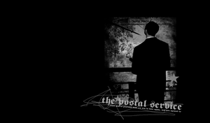 the postal service. by Retrobomb